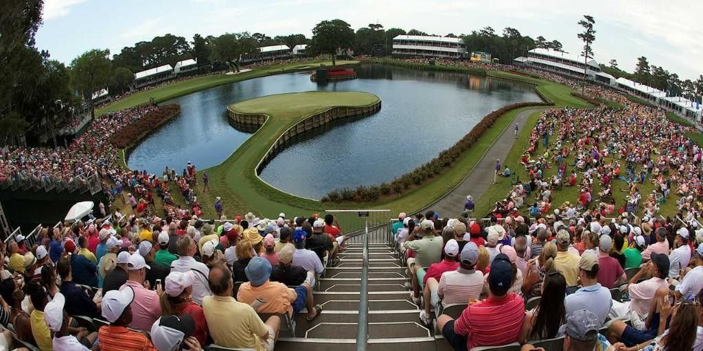 Play in the Pro's Florida footsteps