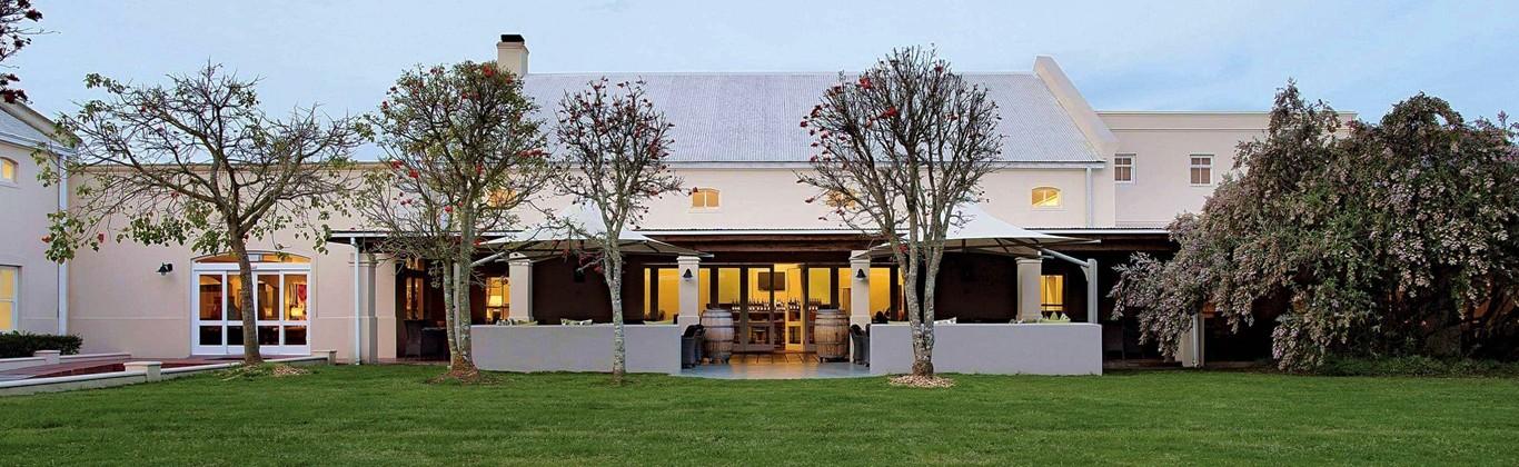 Spier Wine Farm & Hotel