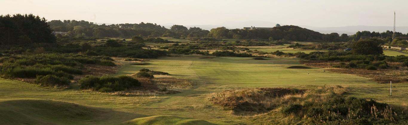 Troon Darley Golf Course