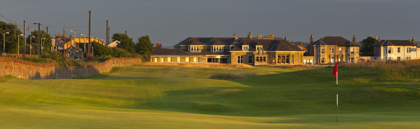 Prestwick Golf Club (Old Course)