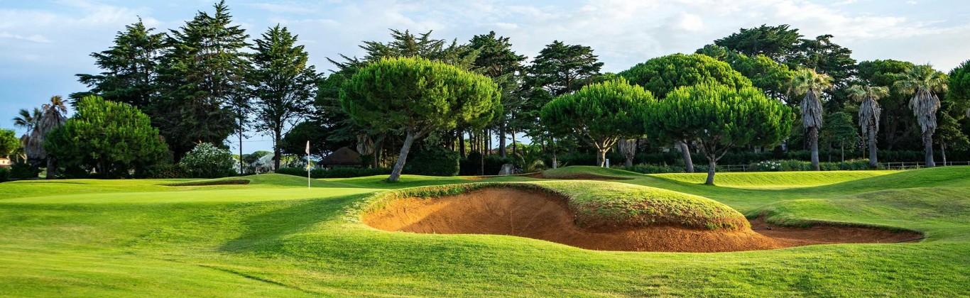 Quinta da Marinha Golf Course