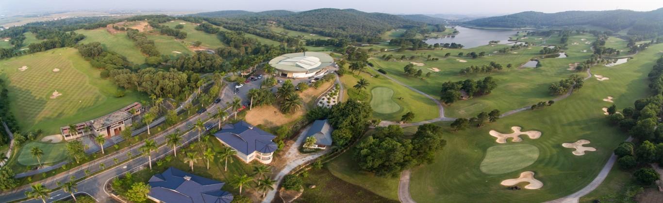 Chi Linh Star Golf & Country Club