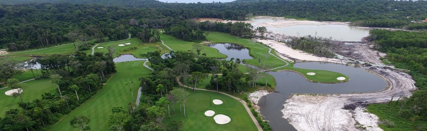 Vinpearl Golf Club Phu Quoc