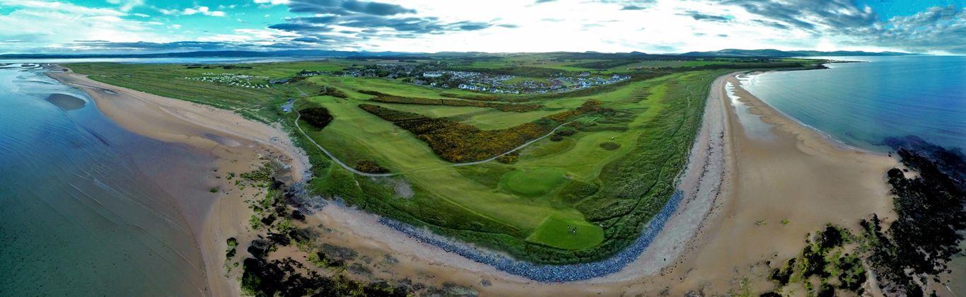 Royal Dornoch Golf Club (Championship Course)
