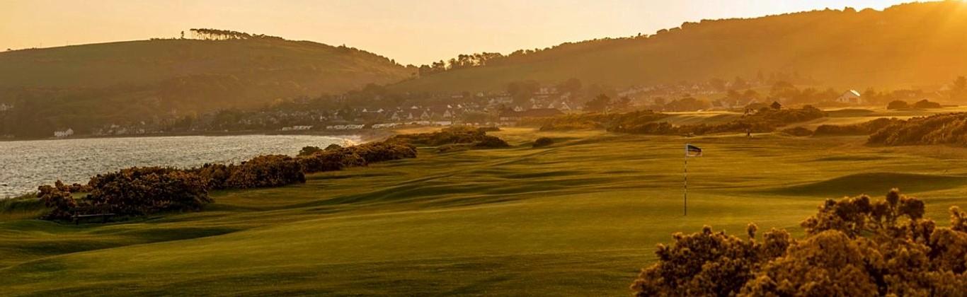 Fortrose & Rosemarkie Golf Links