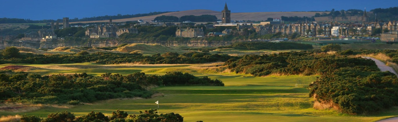 St Andrews Links (New Course)