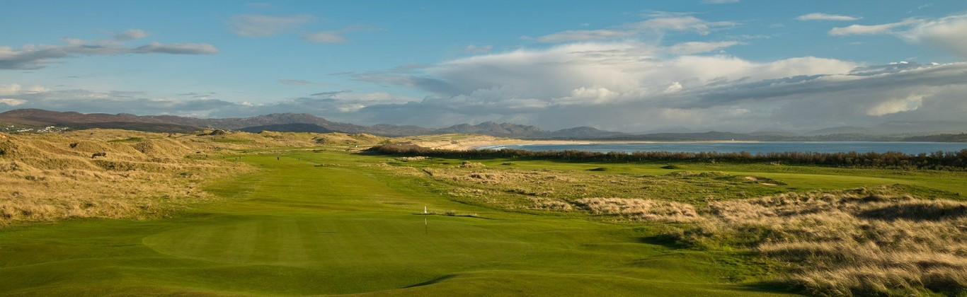 Rosapenna Golf Club (Old Tom Morris Links)