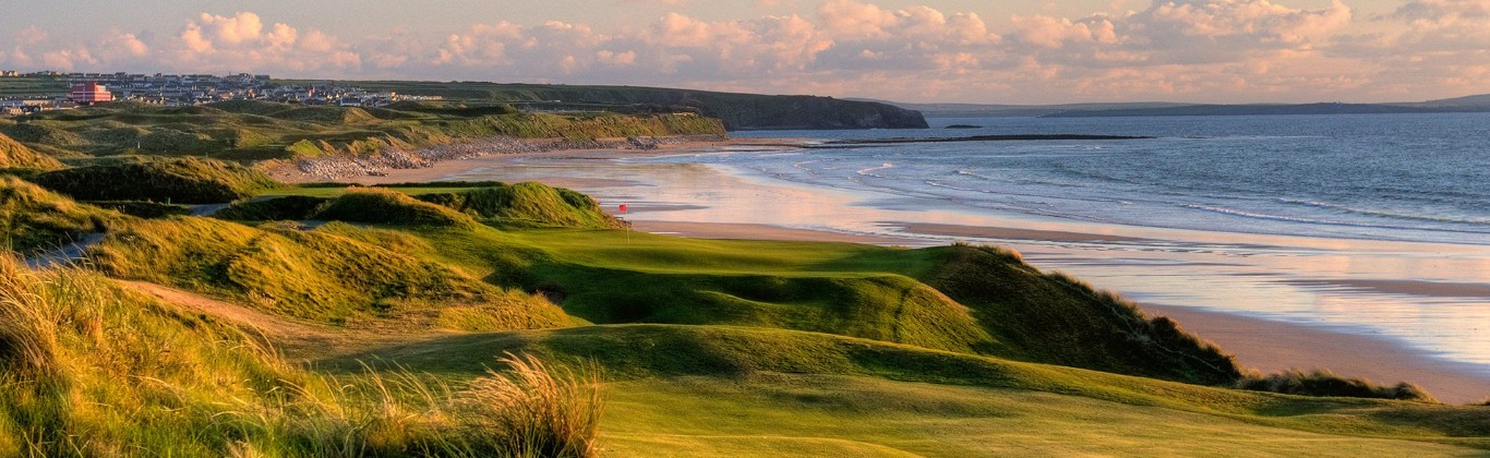 Ballybunion Golf Club - Cashen Course