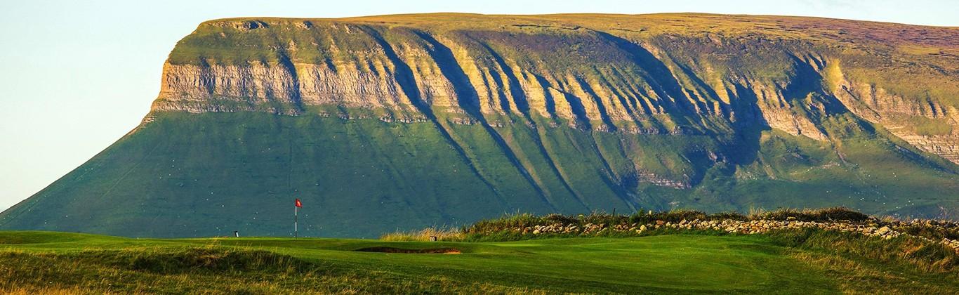 County Sligo Golf Club (Rosses Point)