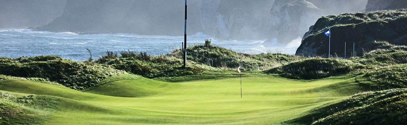 Royal Portrush (Dunluce Links)