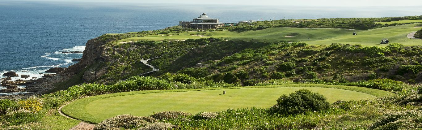 Pinnacle Point Golf Estate