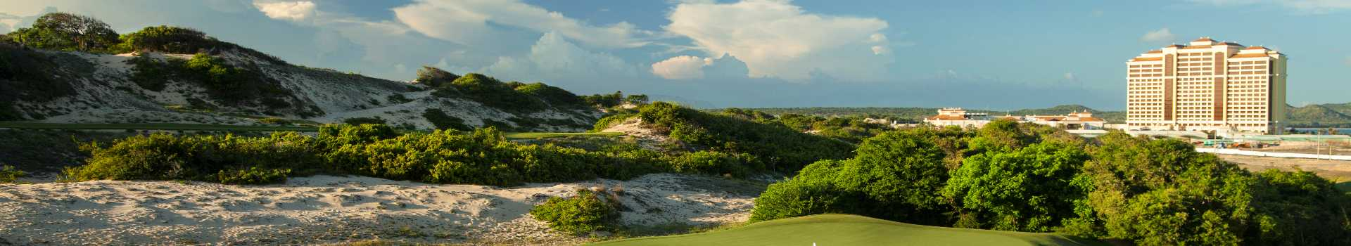 Vietnam Golf Trail
