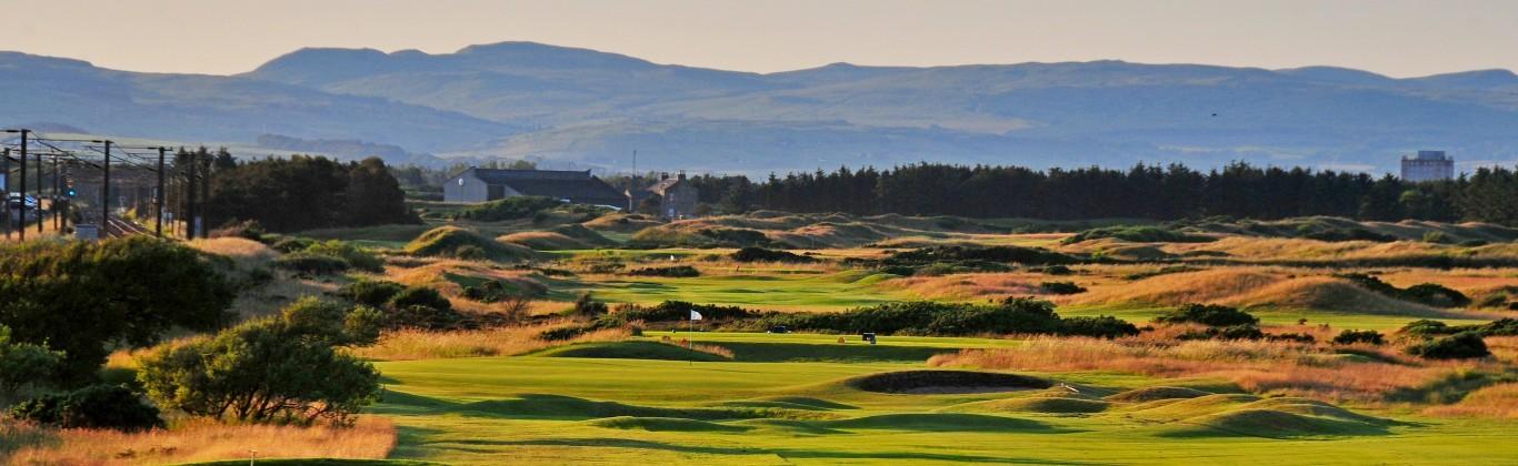 Kilmarnock Golf Club (Barassie Links)
