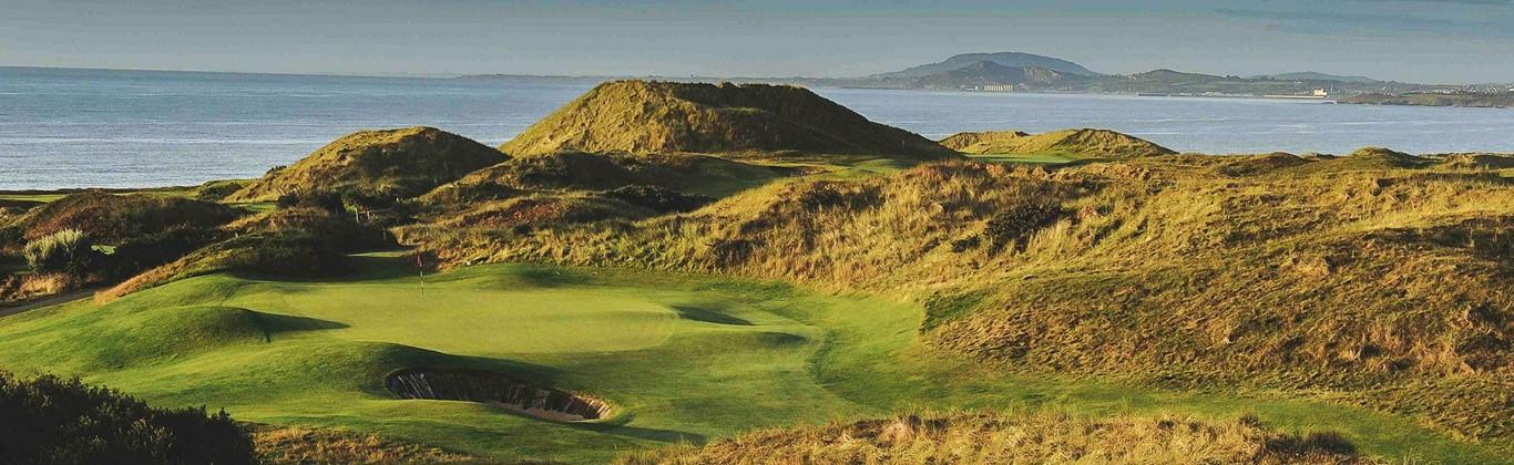 The European Club Golf Course