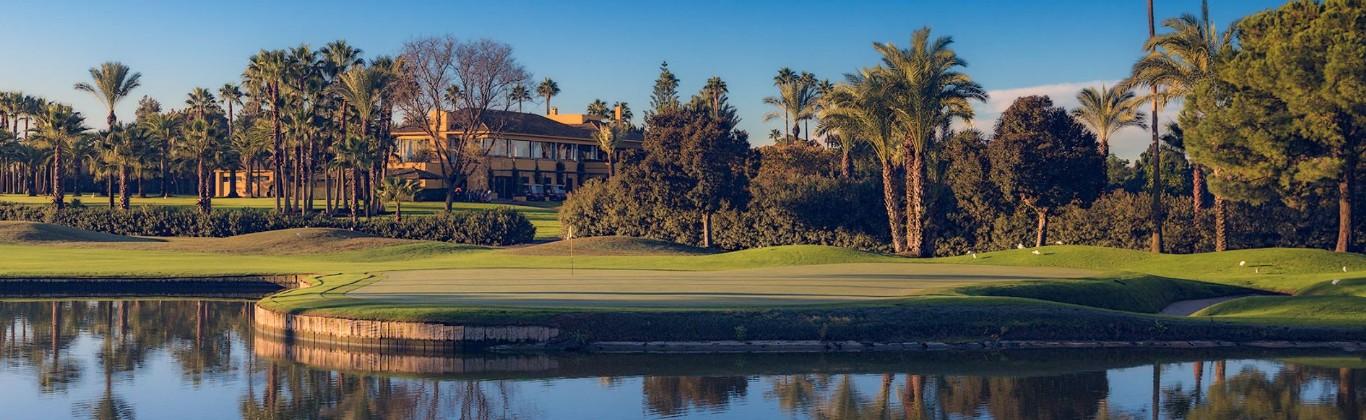 Real Club de Golf Sevilla