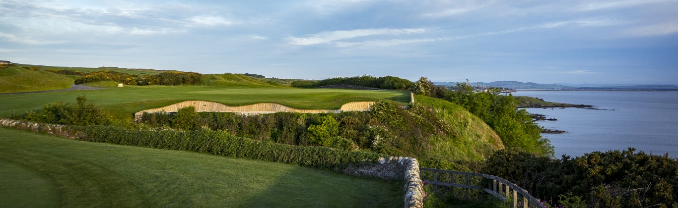 Fairmont St Andrews - The Torrance Course