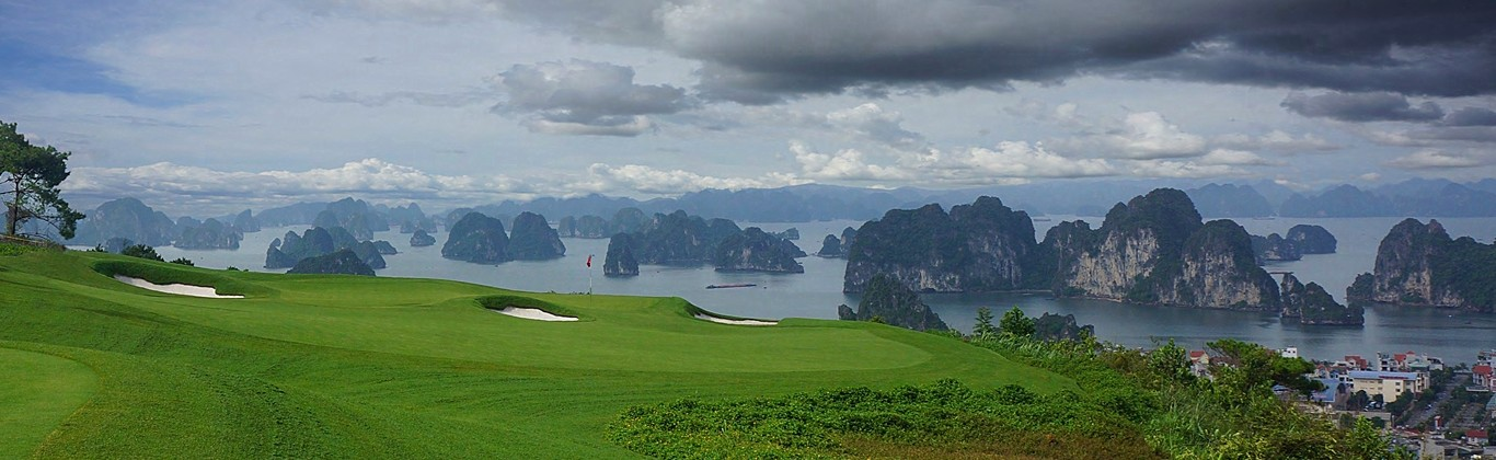 FLC Halong Bay Golf Club