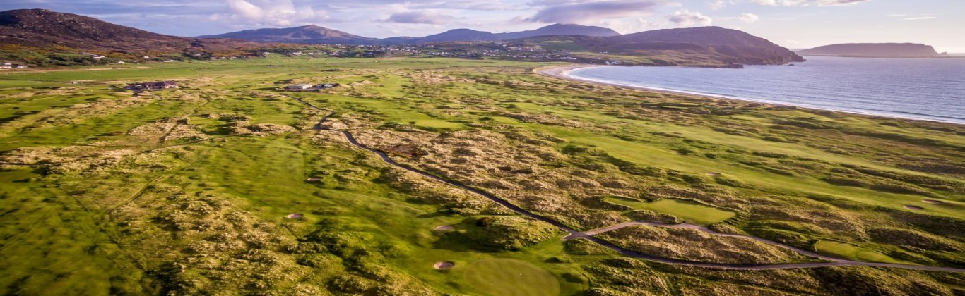 Ballyliffin Golf Club (Old Links)
