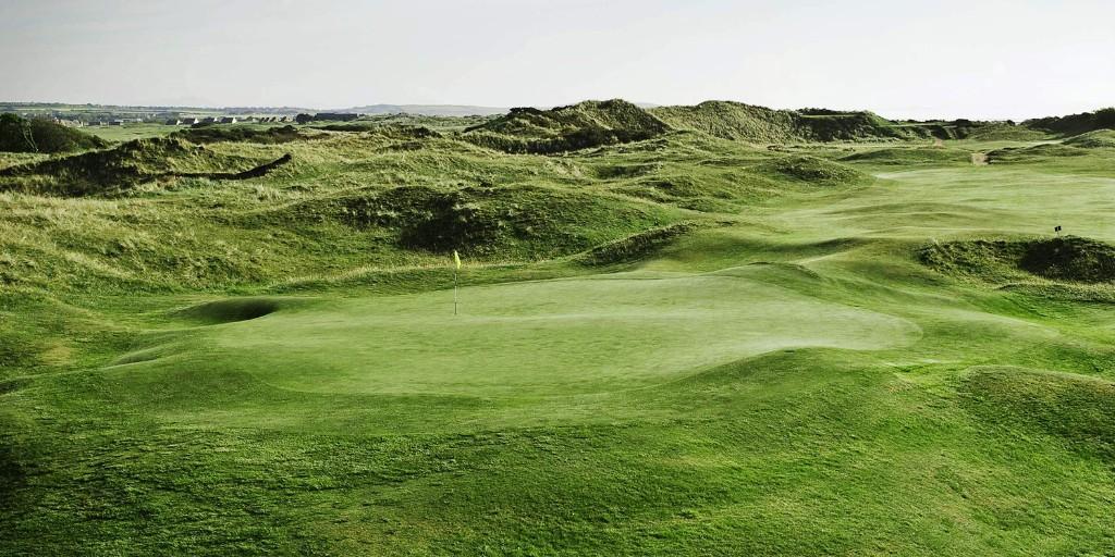 County Louth Golf Club (Baltray Links)