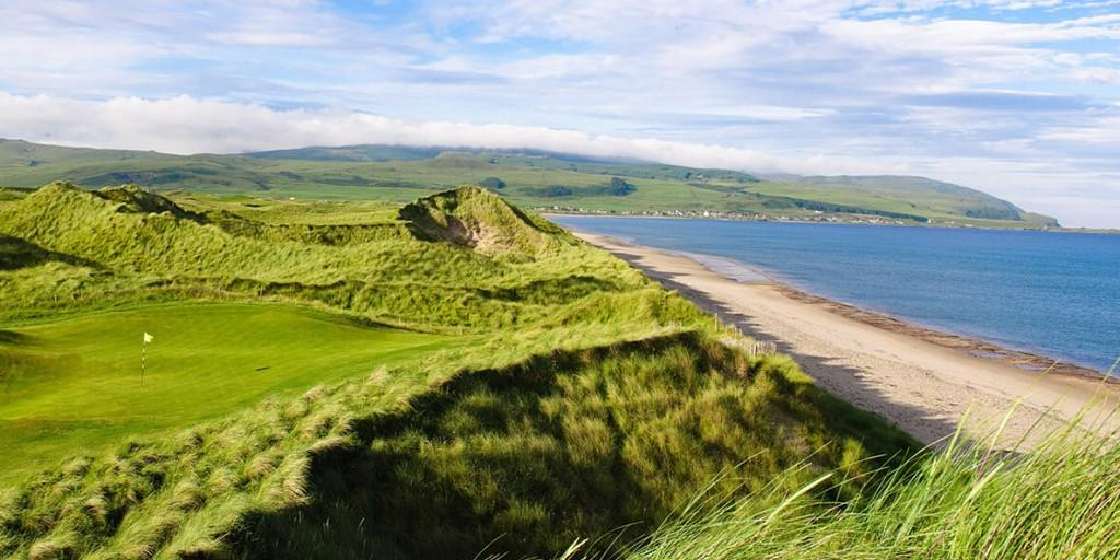 Machrihanish Dunes Golf Links