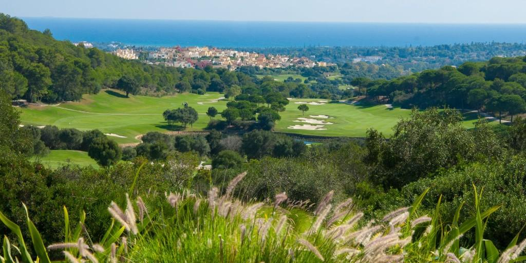 La Reserva Golf Club Sotogrande
