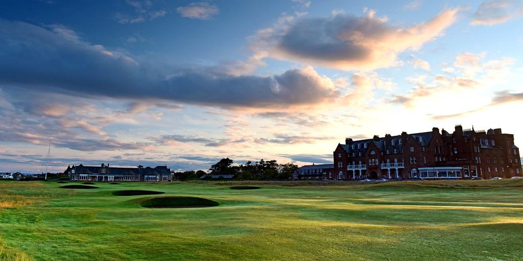 Royal Troon Golf Club (Old Course)