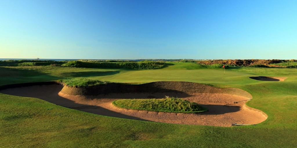 Royal Aberdeen Golf Club - Balgownie Links