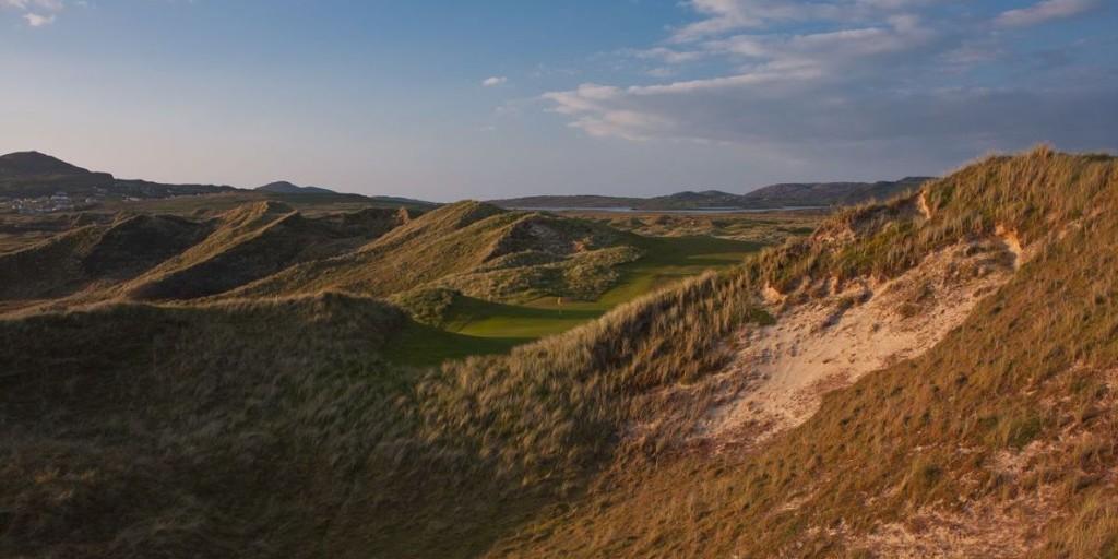Rosapenna Golf Club (Sandy Hills)