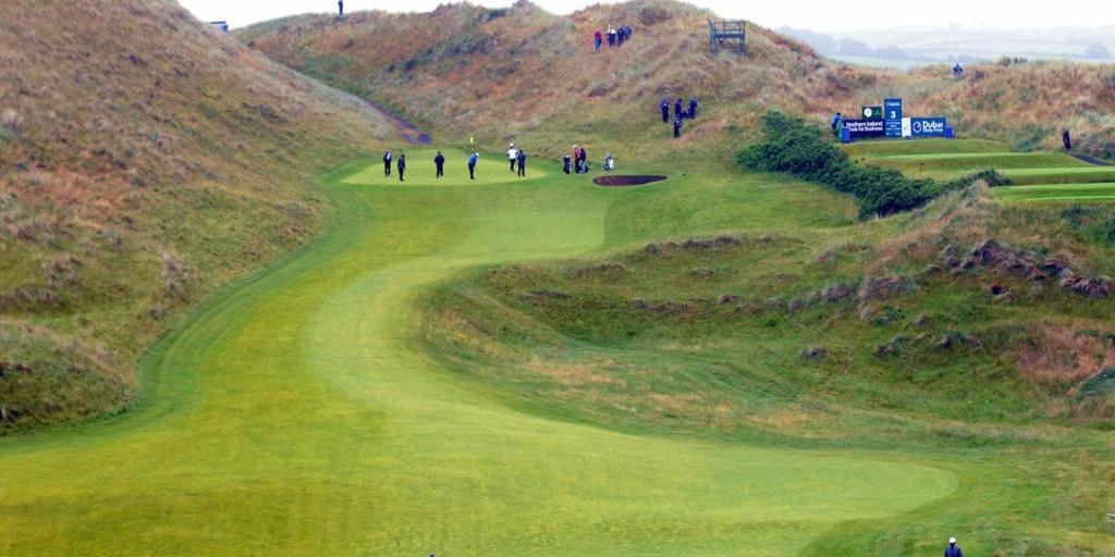 Portstewart Golf Club (Strand Course)