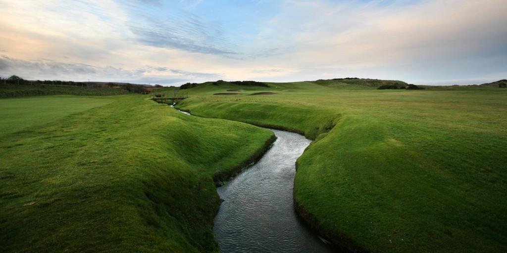 Castlerock Golf Club (Mussenden Course)