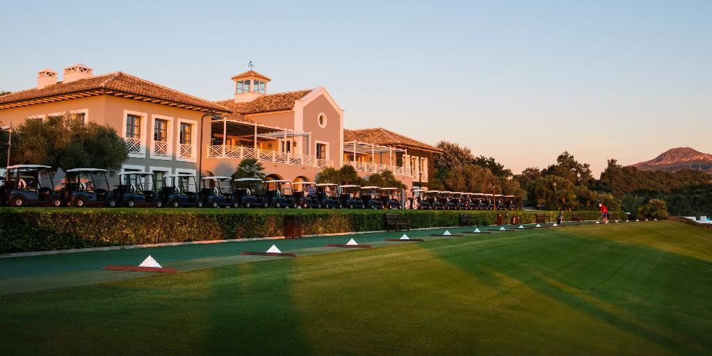 Finca Cortesin Golf Club