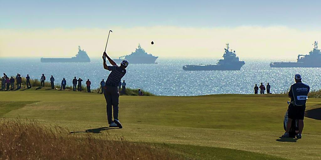 Royal Aberdeen Golf Club - Balgownie Links