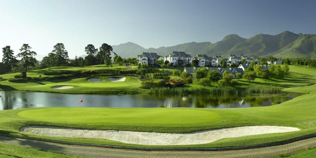Fancourt Montagu Golf Course
