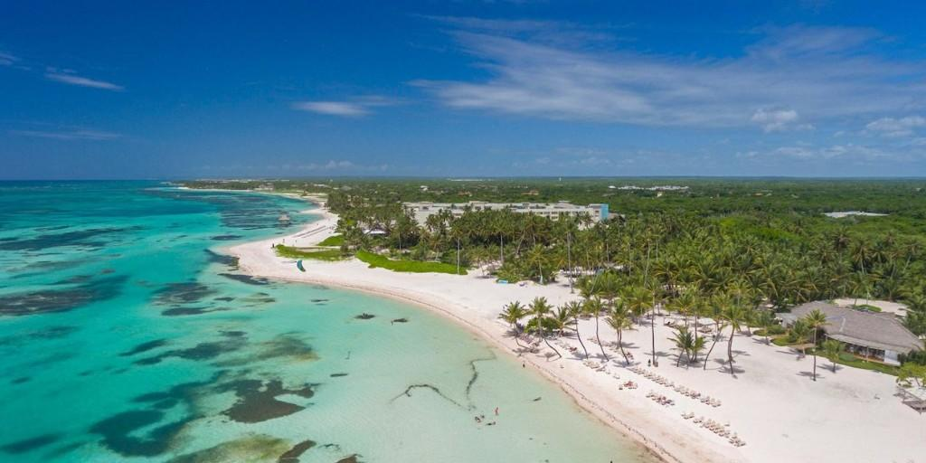 Escape to Punta Cana
