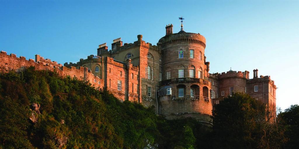 Sensational Supreme Scotland