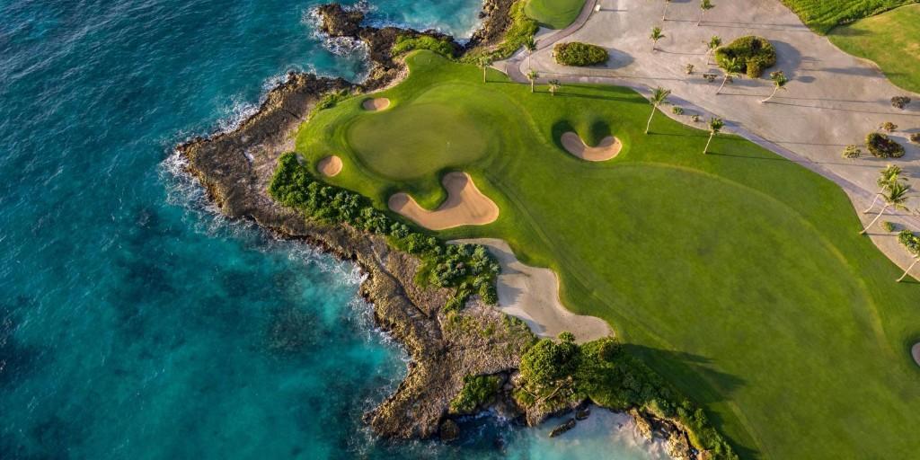 Campo de Golf Punta Espada