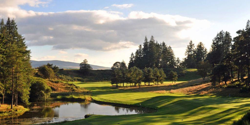 Gleneagles Country Club - The Queen's