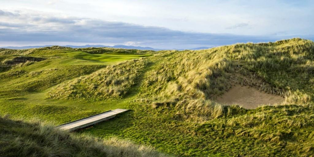 Machrihanish Dunes Golf Links