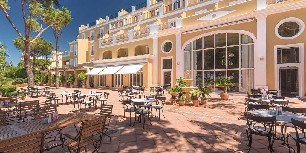 Barceló Montecastillo Golf & Sports Resort