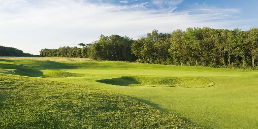 Tour Course @ PGA Catalunya