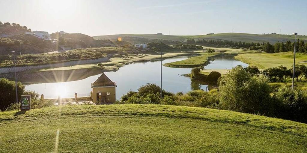 Montecastillo Golf Course