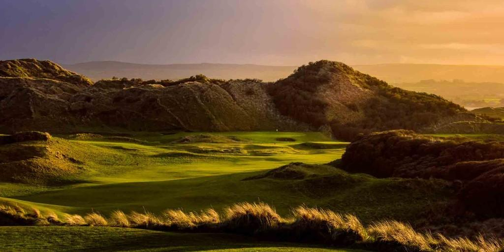 Portstewart Golf Club (Strand Course)