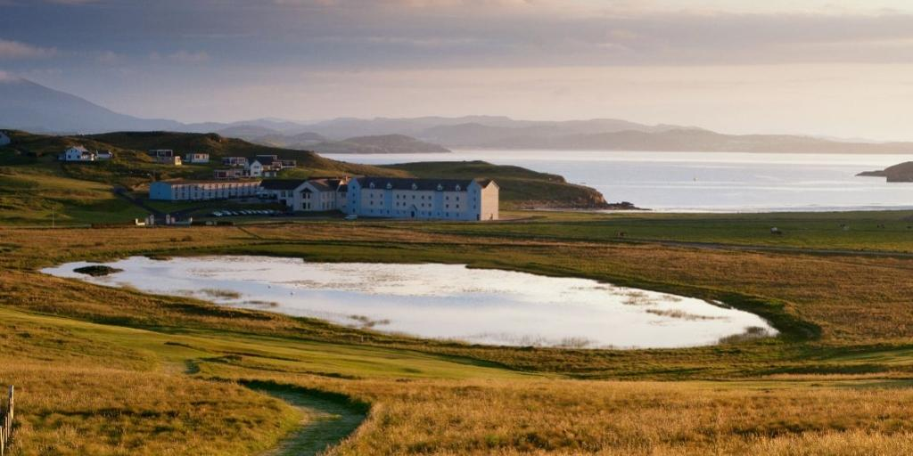 Rosapenna Hotel & Golf Resort