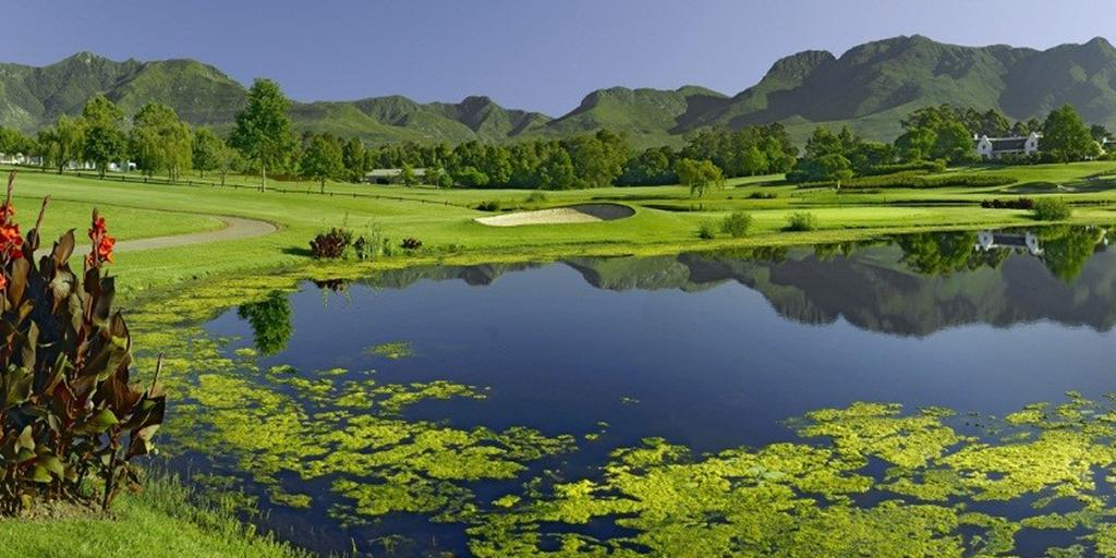 Fancourt Outeniqua Golf Course