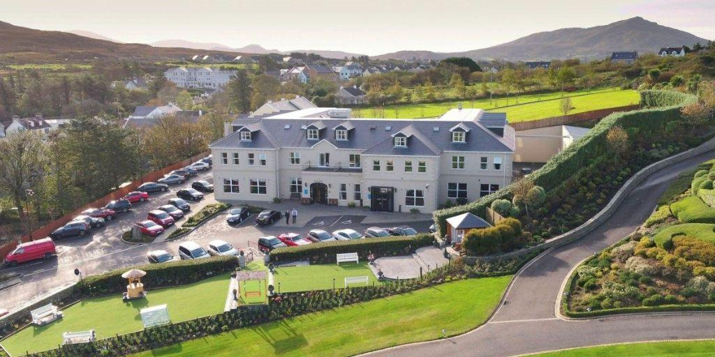 Ballyliffin Lodge Hotel and Spa
