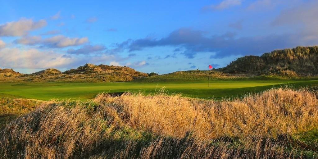 St. Andrews Links (Jubilee Course)