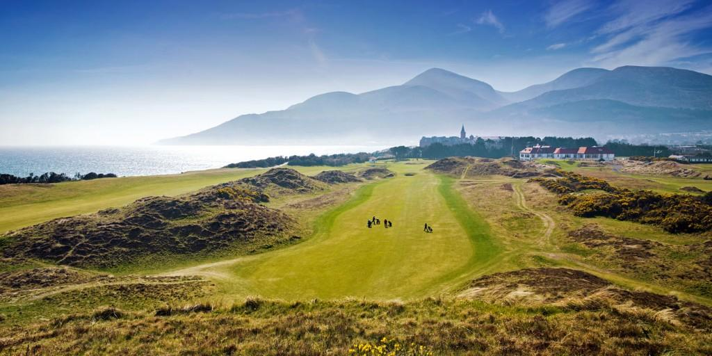 Royal County Down (Championship Links)