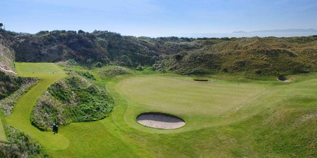 The Island Golf Club