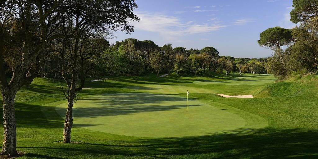 Stadium Course @ PGA Catalunya