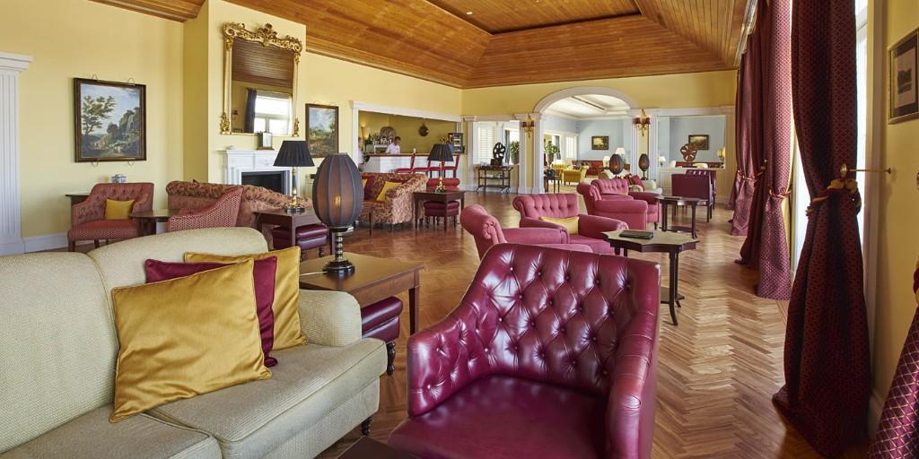 The Yeatman Hotel